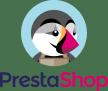 Prestashop logo - Sklep internetowy