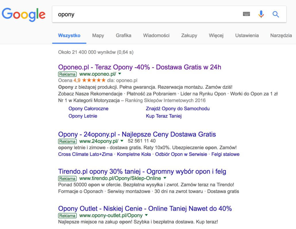google oponny 1030x795 - Adwords