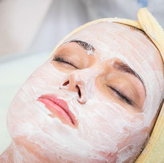 salon kosmetyczny - Konsultacje